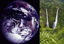 Ökologische und umweltgerechte Energietechnik zur Rettung der Erde
