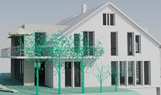 Villa Riposo eine Hausidee von ÖKO-ARCHITEKTEHAUS