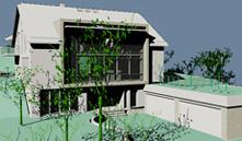 Villa Riposo eine Haus Idee von ÖKO-ARCHITEKTENHAUS